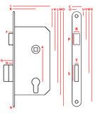 Insteekslot-wc72-72-50-links-afmeting