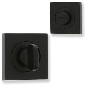 Rozet-zwart-WC-Modena