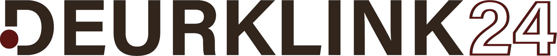 Deurklink24 logo